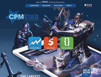 Thumbshot of Cpmstar.com
