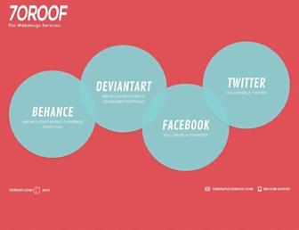 Thumbshot of 7oroof.com