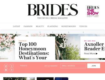 Thumbshot of Bridesmagazine.co.uk