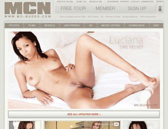 Thumbshot of Mc-nudes.com