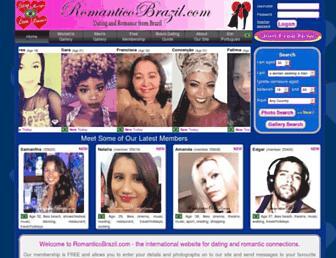 Thumbshot of Romanticobrazil.com