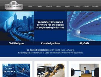 knowbase.co.za screenshot