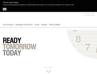 gam.com screenshot