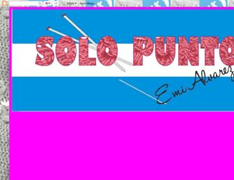 emi-solopuntos.blogspot.com screenshot