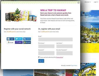 Thumbshot of Hawaii.com