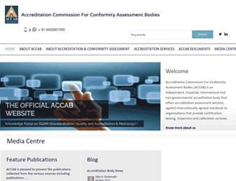 accab.org screenshot