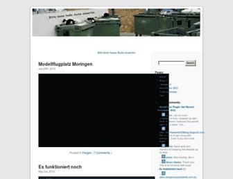 jodies.de screenshot