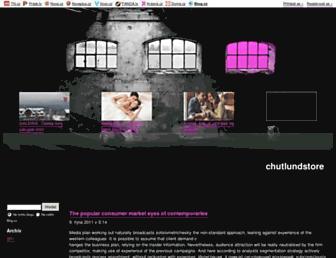 hedkendcigull.blog.cz screenshot