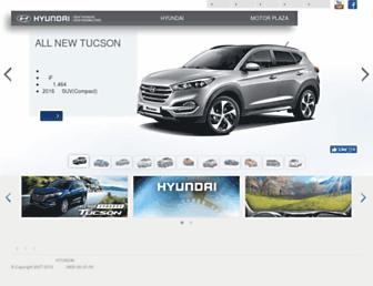 Thumbshot of Hyundai-motor.com.tw