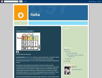 devia-fisika.blogspot.com screenshot