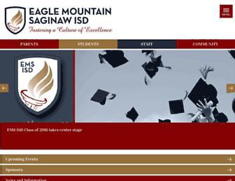 emsisd.com screenshot