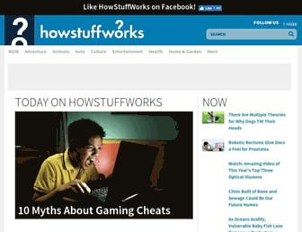 Thumbshot of Stuff.com