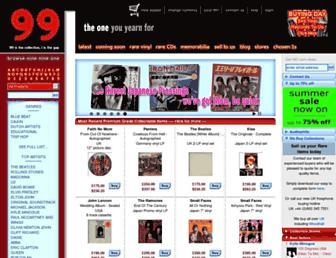 Thumbshot of 991.com