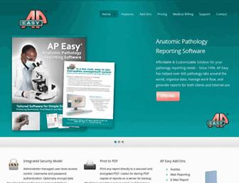 apeasy.com screenshot