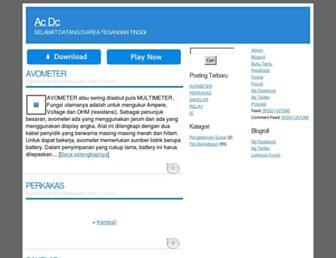 elektronika.wapdale.com screenshot