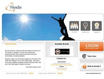 Thumbshot of Ivendix.com