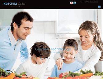 kutchina.com screenshot