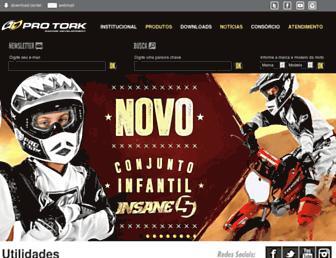 protork.com screenshot