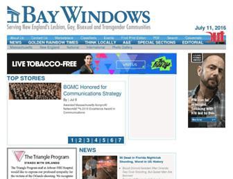 Thumbshot of Baywindows.com