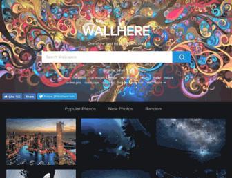 wallhere.com screenshot