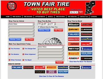 Thumbshot of Townfair.com