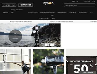 Thumbshot of Hypop.com.au