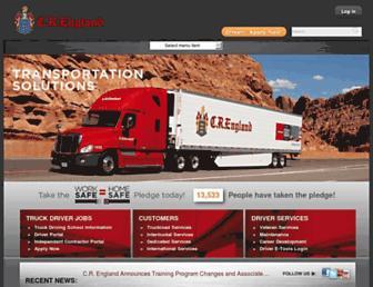 Thumbshot of Crengland.com
