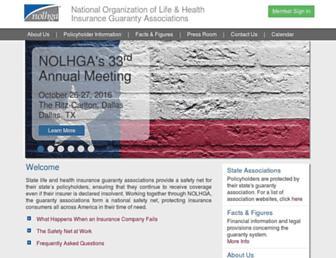 nolhga.com screenshot