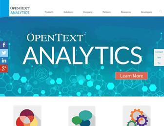 Thumbshot of Actuate.com