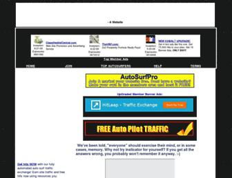 Thumbshot of Autosurfpro.com