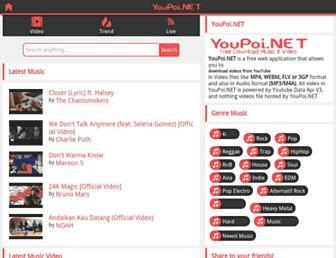 youpoi.net screenshot