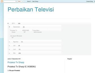 rzrsrv.blogspot.com screenshot