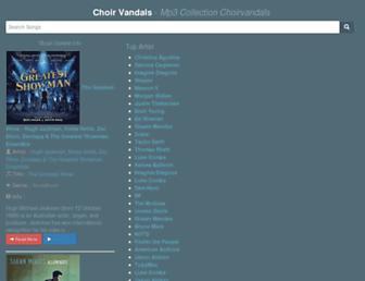 shriblues.com screenshot