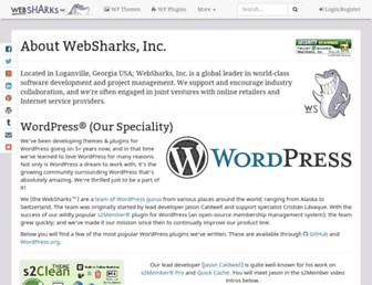 Thumbshot of Websharks-inc.com