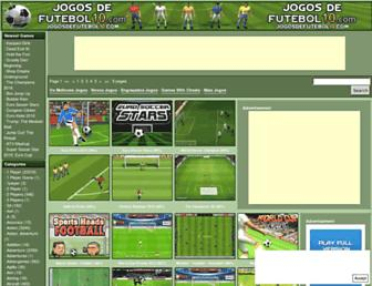 jogosdefutebol10.com screenshot
