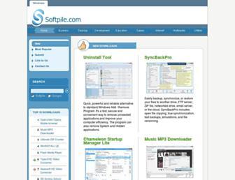 softpile.com screenshot