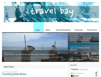 Thumbshot of Travelbay.org