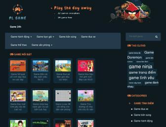 game24h.vn screenshot