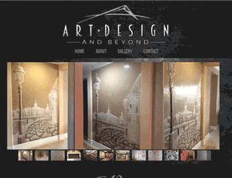 Thumbshot of Artdesignandbeyond.com