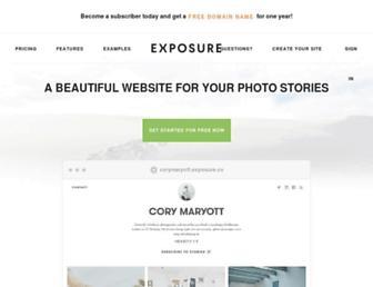Thumbshot of Exposure.co
