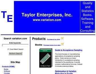 variation.com screenshot