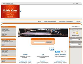guideoran.com screenshot