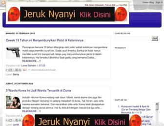 cobacobaunik.blogspot.com screenshot