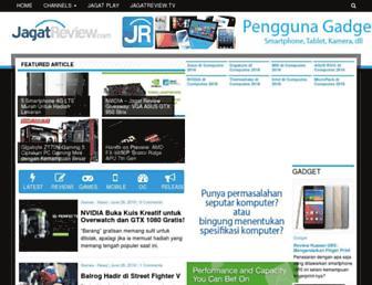 jagatreview.com screenshot