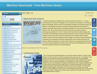 libramar.net screenshot