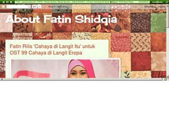 maharanifsl.blogspot.com screenshot