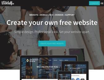 en.webself.net screenshot