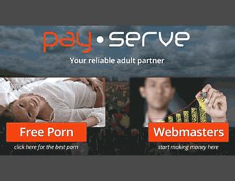 Thumbshot of Payserve.com
