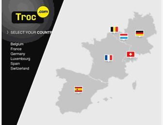 Thumbshot of Troc.com