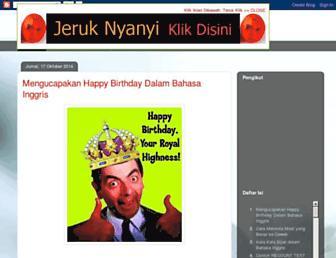 inforingankita.blogspot.com screenshot